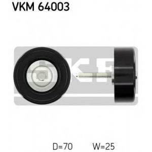 SKF VKM 64003 Ролик ременя