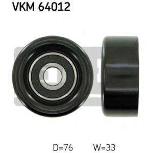 SKF VKM64012 Направляючий ролик