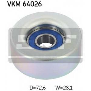 SKF VKM64026 Ролик SKF
