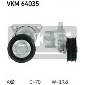 SKF VKM 64035 Натяжной ролик SKF