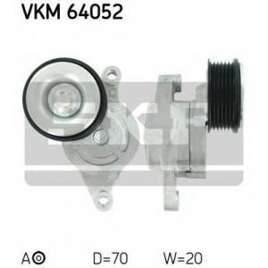 SKF VKM 64052