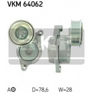 SKF VKM 64062