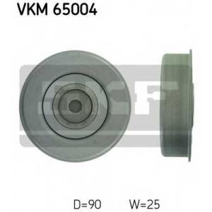 SKF VKM 65004 Ролик ременя