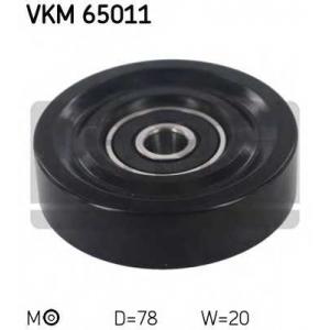 SKF VKM 65011 Ролик натяжной HYUNDAI (пр-во SKF)