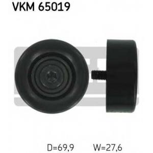 SKF VKM 65019 Ролик ременя