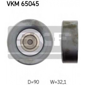 SKF VKM 65045