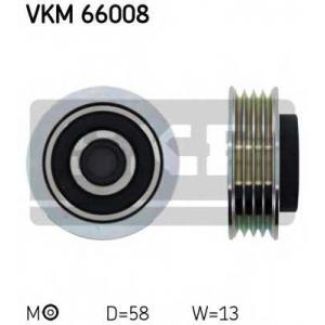 SKF VKM 66008