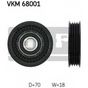 SKF VKM 68001 Ролик ременя