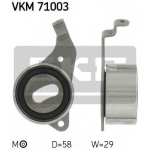 SKF VKM 71003 Ролик ременя