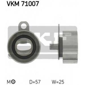 SKF VKM 71007 Ролик модуля натягувача ременя