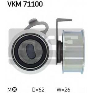SKF VKM 71100 Ролик ременя