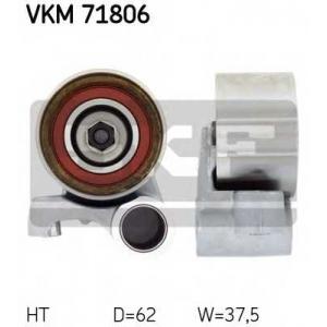 SKF VKM 71806 Ролик ременя
