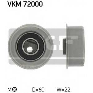 SKF VKM 72000 Ролик модуля натягувача ременя