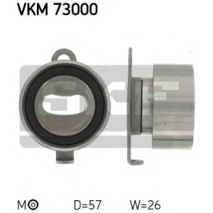 SKF VKM73000 Ролик натяжний