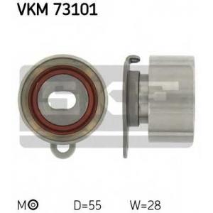 SKF VKM 73101 SKF HONDA Ролик натяжителя ремня Civic 1.2/1.5 83-,HR-V 1.6 99-