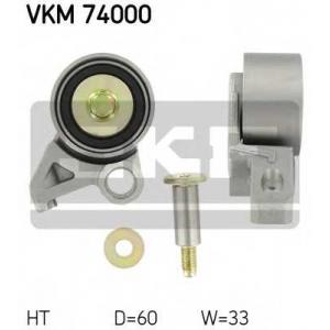 SKF VKM 74000 Ролик модуля натягувача ременя