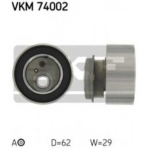 SKF VKM 74002