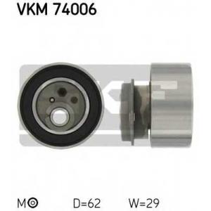 SKF VKM74006 Натяжной ролик, ремень ГРМ