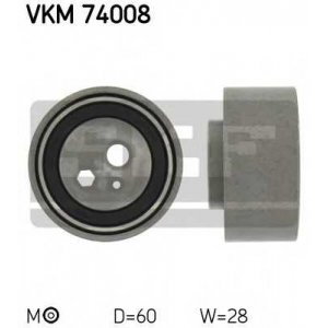 SKF VKM74008 Натяжной ролик, ремень ГРМ
