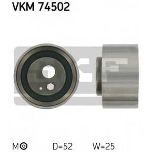 SKF VKM 74502 Ролик ременя