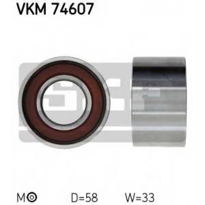 SKF VKM74607 Ролик натяжний