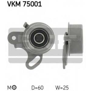 SKF VKM75001 Ролик ременя грм натяжний MITSUBISHI Colt/Lancer \1,3/1,5L \88-96