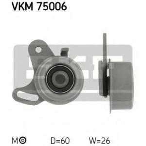 SKF VKM 75006 Ролик модуля натягувача ременя