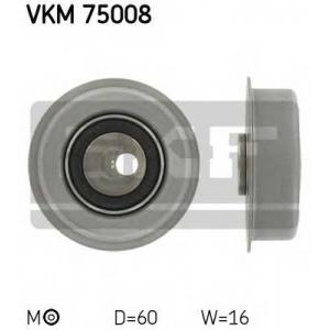 SKF VKM 75008 Ролик ременя