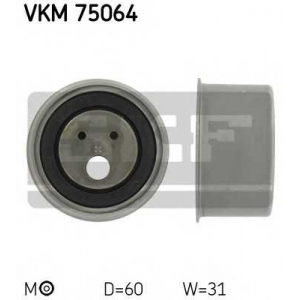 SKF VKM 75064 Ролик ременя