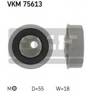 SKF VKM75613 Ролик натяжний