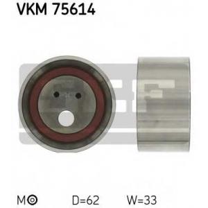 SKF VKM 75614 Ролик ременя