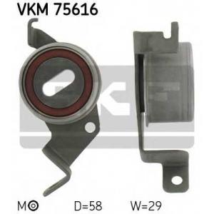 SKF VKM 75616 Ролик модуля натягувача ременя