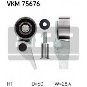 SKF VKM 75676