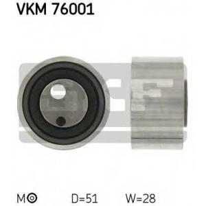 SKF VKM76001 Ролик натяжний