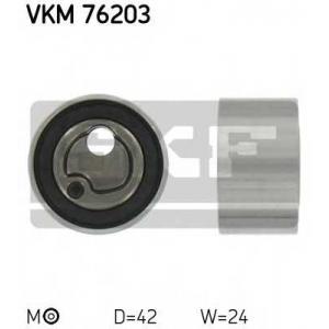 SKF VKM 76203 Ролик ременя
