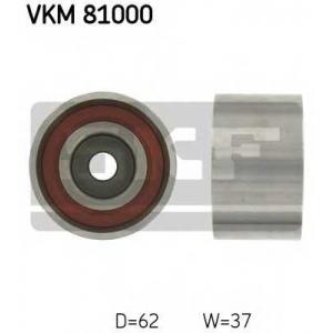 SKF VKM 81000 Паразитный / Ведущий ролик, зубчатый ремень