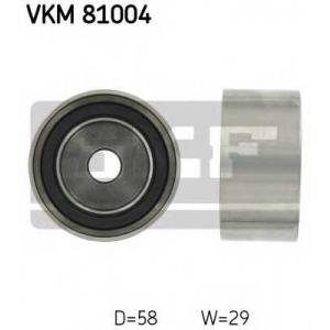 SKF VKM 81004 Ролик модуля натягувача ременя
