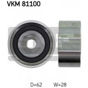 SKF VKM 81100 Ролик ременя