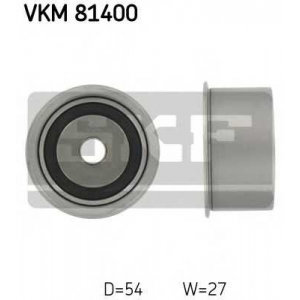 SKF VKM 81400 Ролик натяжителя ремня (Пр-во SKF)