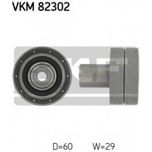 SKF VKM 82302 Ролик ременя
