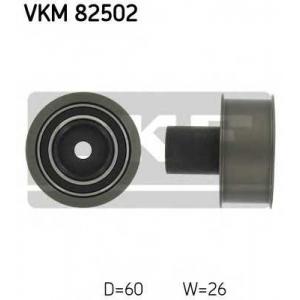 SKF VKM82502 Паразитный / Ведущий ролик, зубчатый ремень