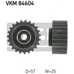 SKF VKM 84604 Ролик ременя