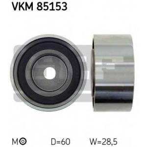 SKF VKM 85153 Ролик модуля натягувача ременя