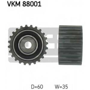 SKF VKM 88001 Ролик ременя