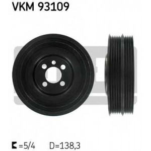 SKF VKM93109 Belt pulley, crankshaft