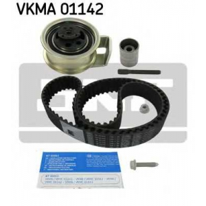 SKF VKMA 01142 Комплект ремня ГРМ