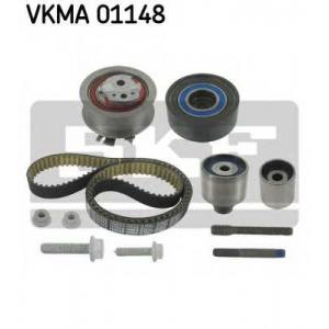 SKF VKMA 01148 Комплект ремня ГРМ