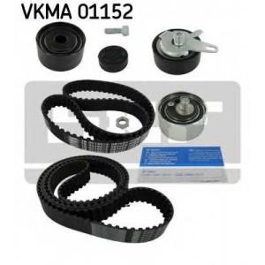 SKF VKMA 01152 Комплект ремня ГРМ