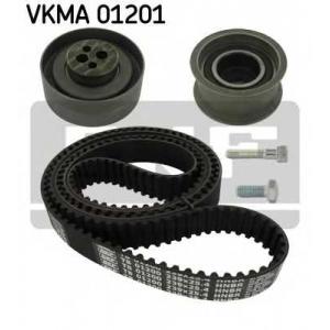 SKF VKMA 01201 Комплект ремня ГРМ