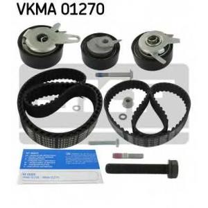 SKF VKMA01270 Комплект ГРМ (ремінь + ролик)